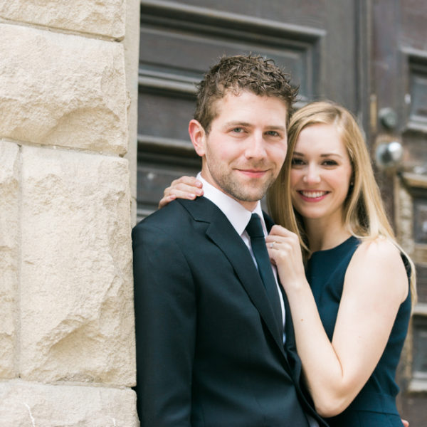Brittany and Kyle _ Engaged! PART 1