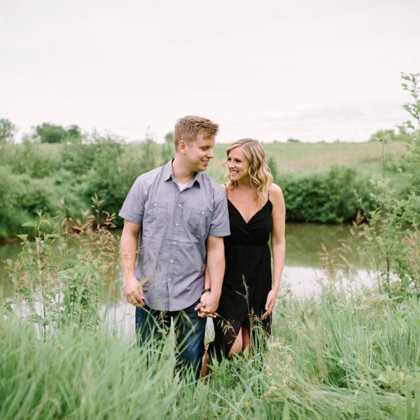 Stephanie + Cory